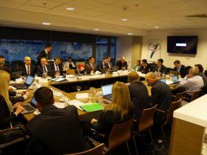 Spotkania w ramach dialogu konkurencyjnego to w praktyce wielogodzinna dyskusja sztabów specjalistów różnych dziedzin.